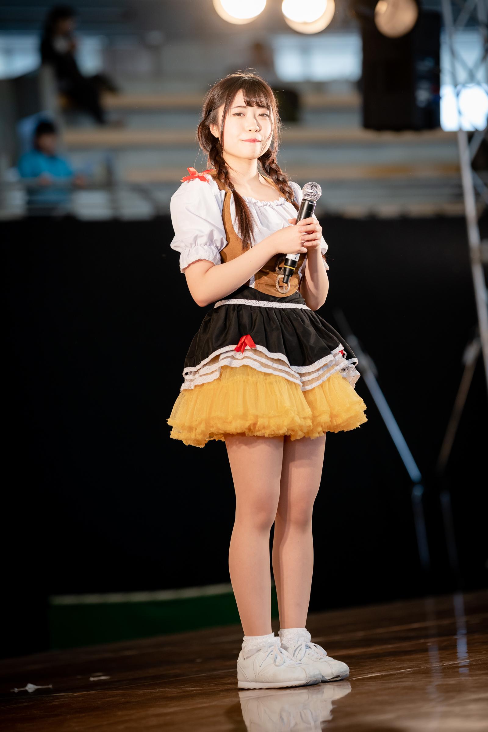 3代目HAPPY少女♪ れいか ( 鳴海れいか )   ゴールデンマーケット! Vol.44