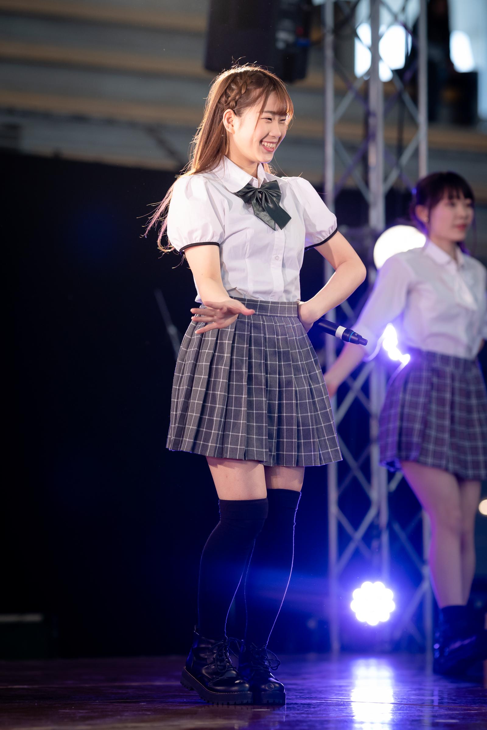 POPPING☆SMILE あすか ( 橋本明日香 )