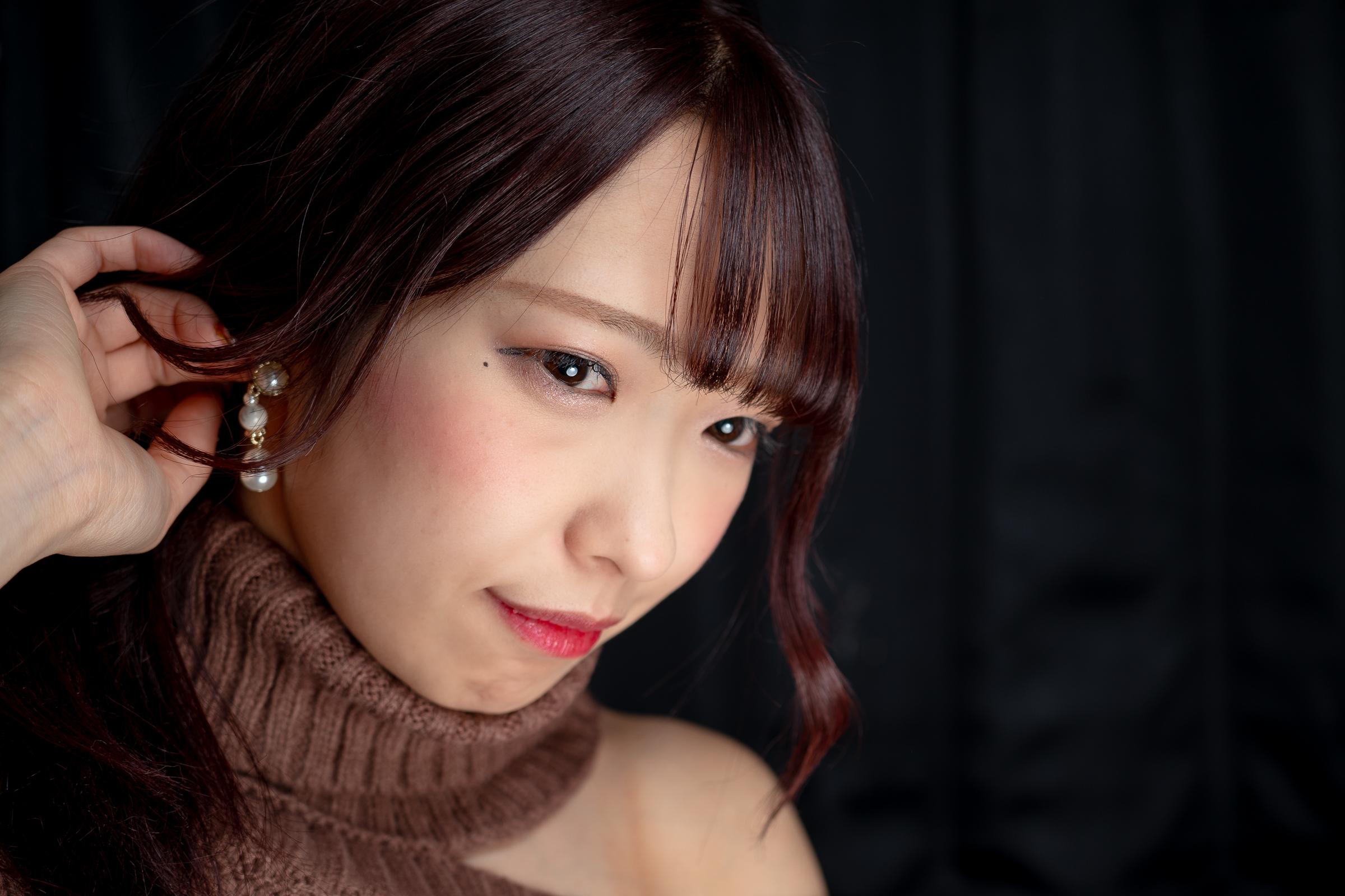 フルーティー♡ おばち ( 小原優花 ) | モデルプロ撮影会 in 事務所