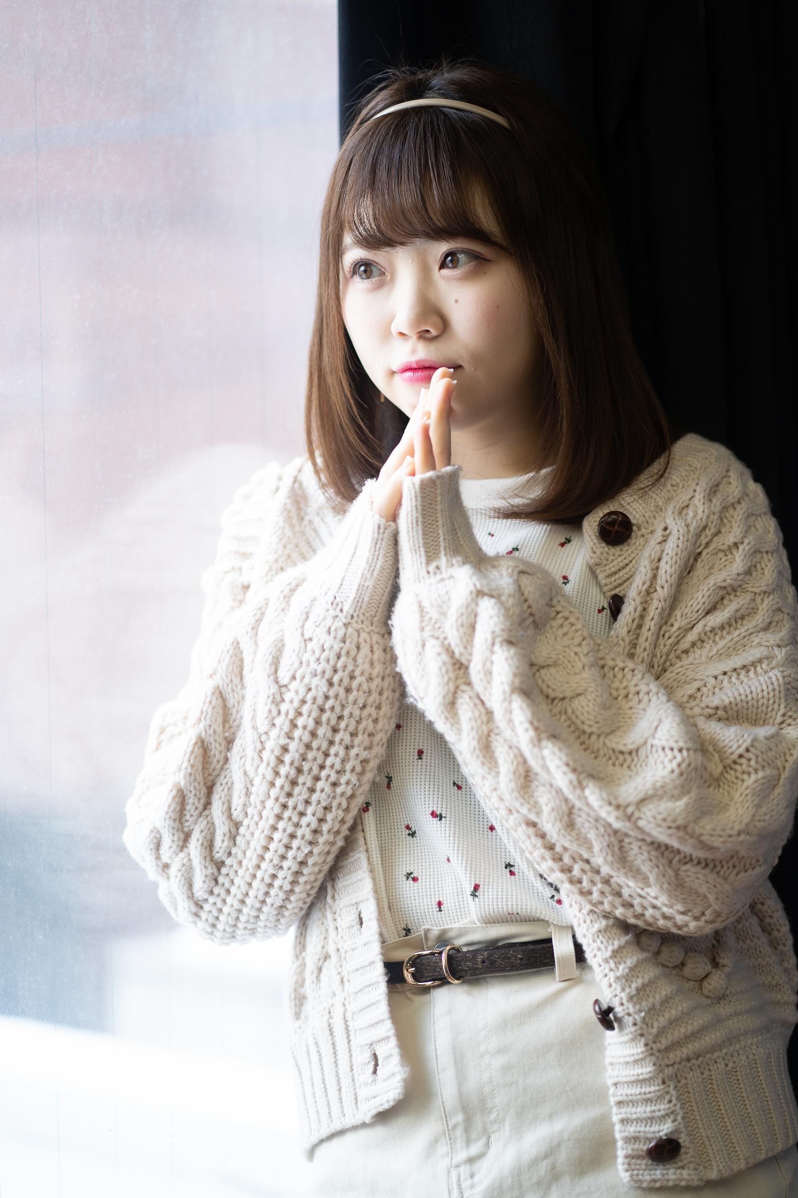 フルーティー♡ あかね ( 櫻谷茜 ) | SMP 札幌モデルプロ 撮影会