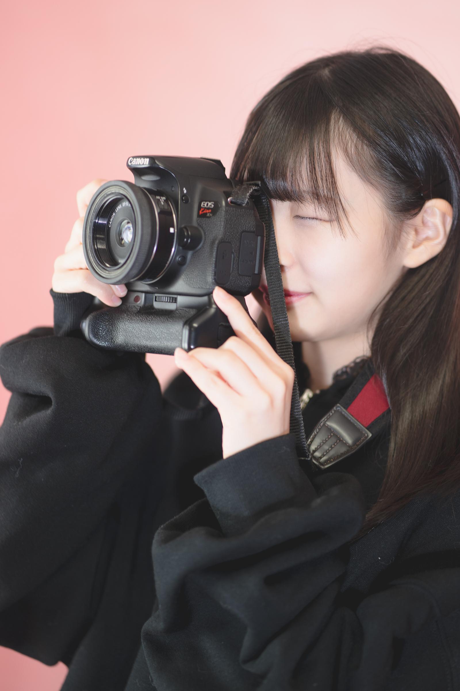フルーティー♡ ゆめか ( 木村夢叶 ) | SMP 札幌モデルプロ 撮影会