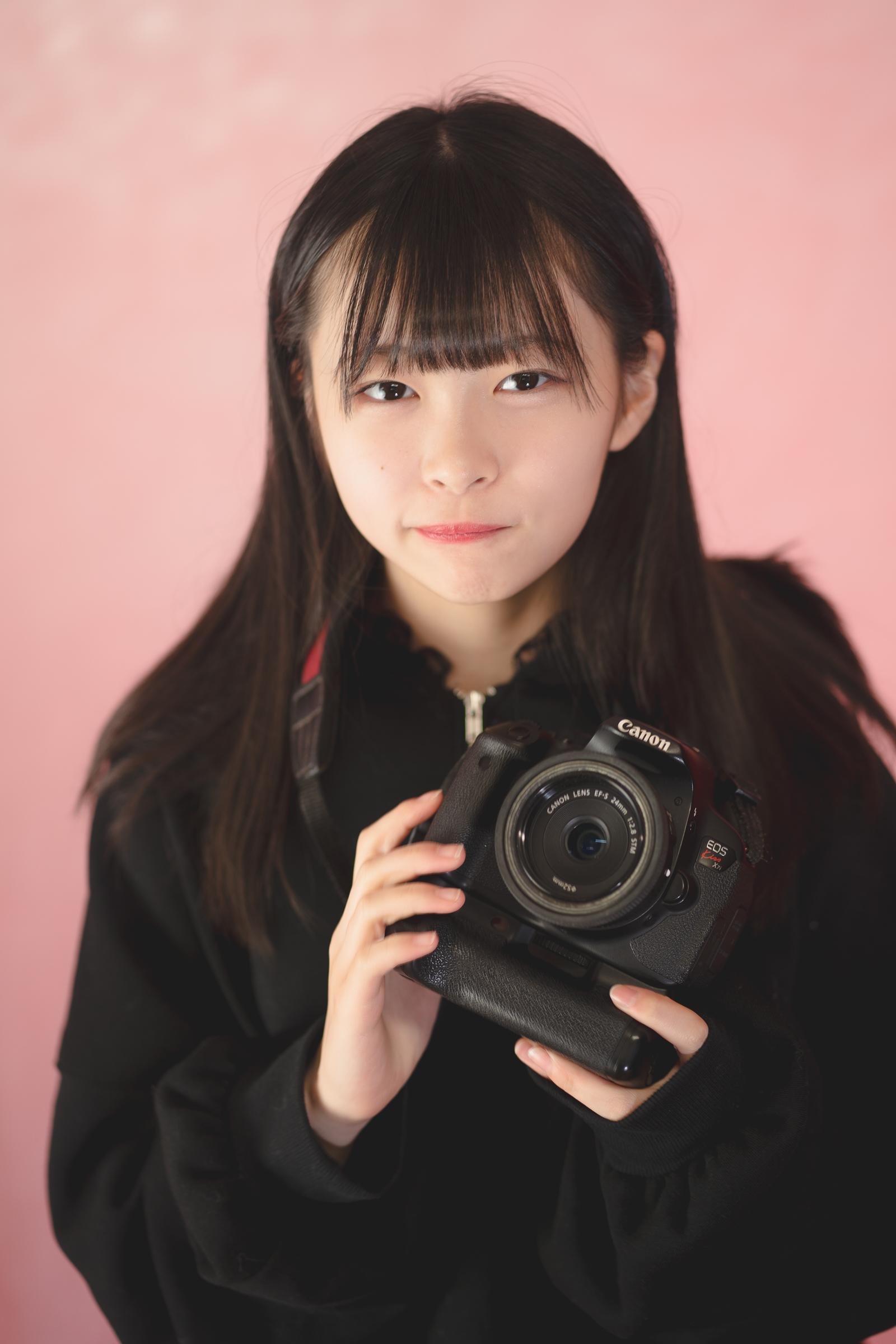 フルーティー♡ ゆめか ( 木村夢叶 )   SMP 札幌モデルプロ 撮影会