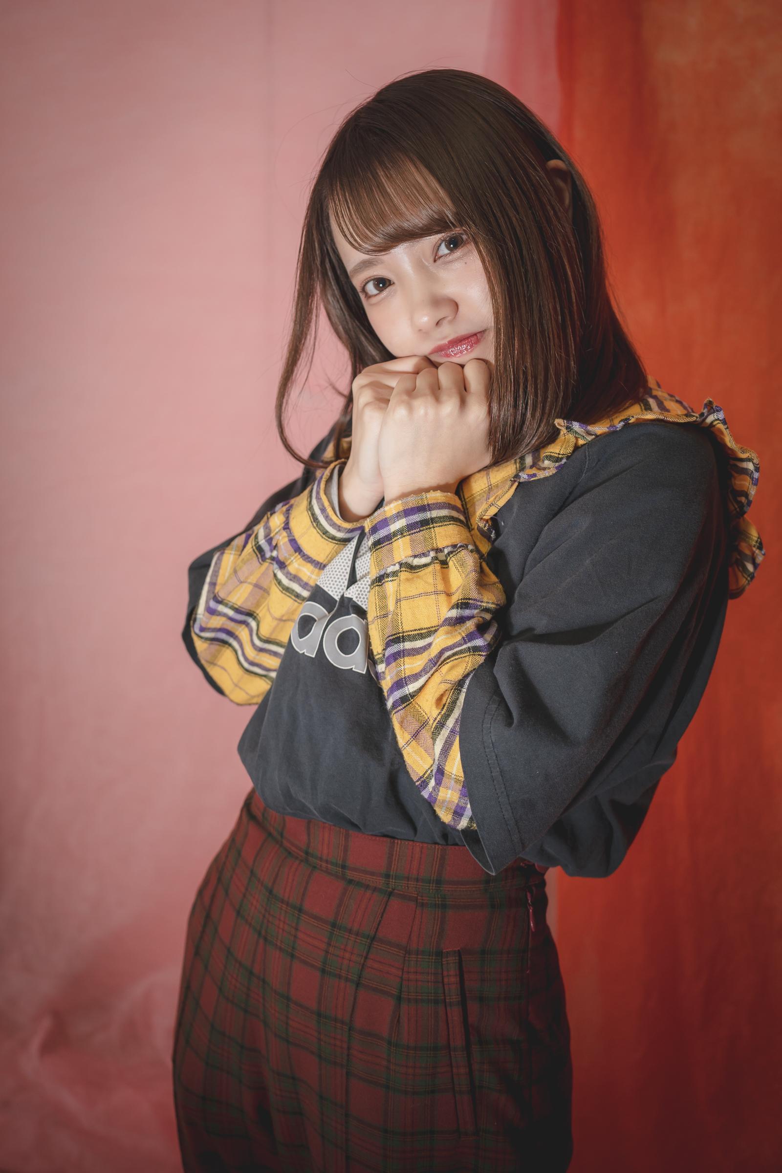 フルーティー♡ ゆあ ( 池田優愛 ) | SMP 札幌モデルプロ 撮影会
