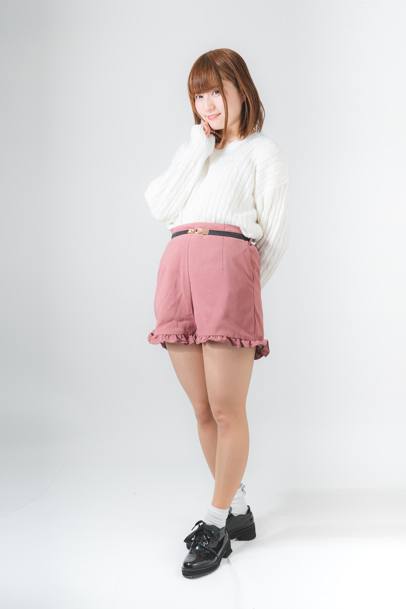 3代目HAPPY少女♪ あゆみ ( 新谷亜由美 ) | SMP 札幌モデルプロ 撮影会