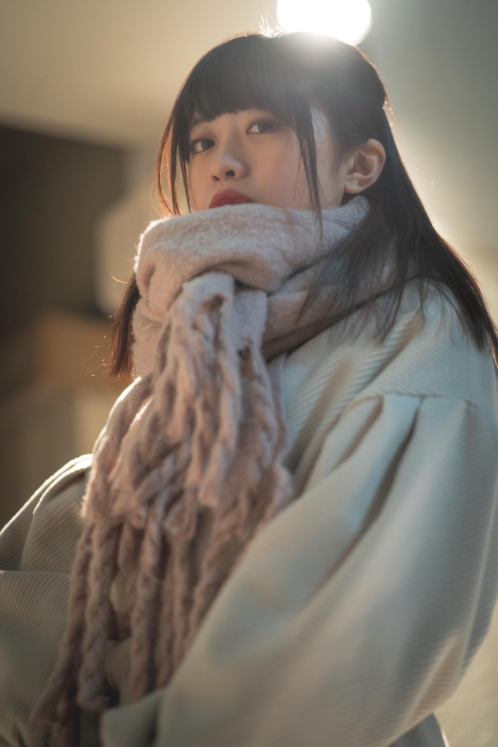 3代目HAPPY少女♪ れいか ( 鳴海れいか ) | SMP 札幌モデルプロ 撮影会