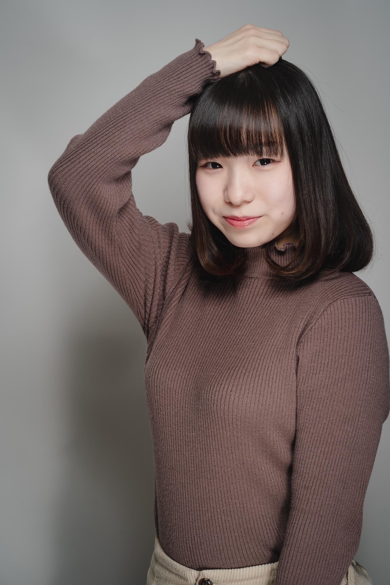 3代目HAPPY少女♪ やよたん ( 藤本やよい ) | SMP 札幌モデルプロ 撮影会