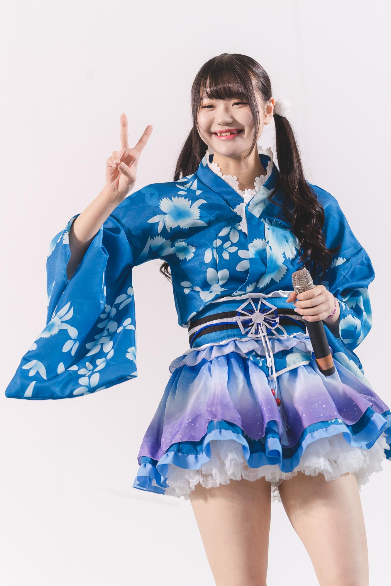 3代目HAPPY少女♪ あやか ( 木村あやか ) | 第71回さっぽろ雪まつり