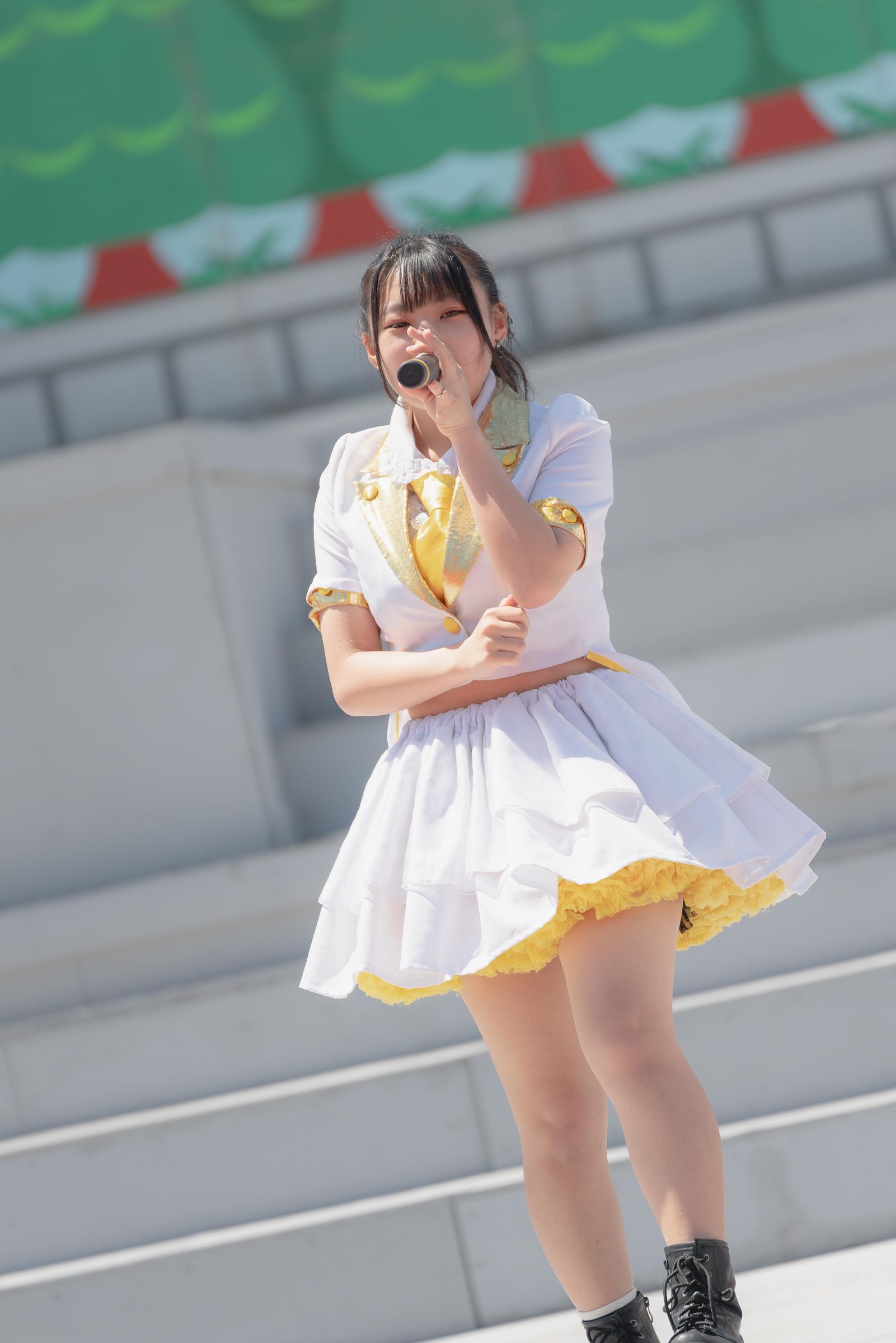 フルーティー♡ りん ( 谷本りん ) | FES POCKET 2020