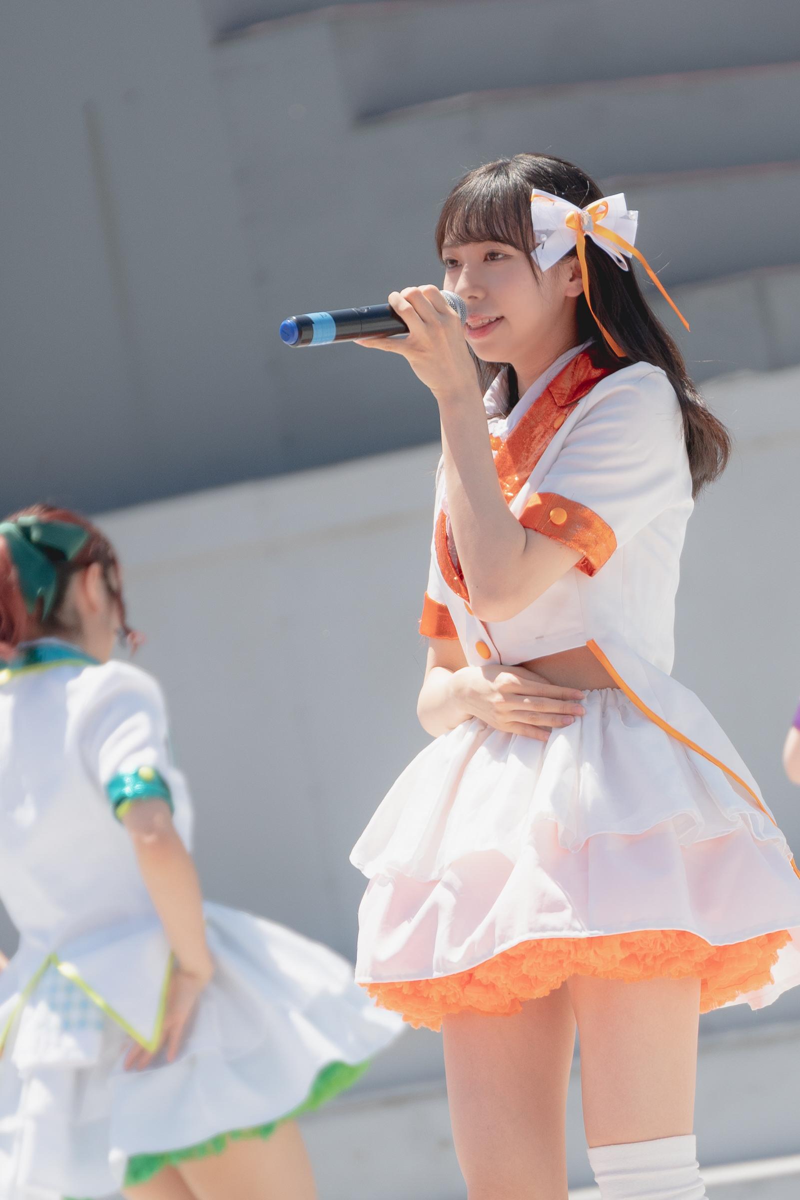 フルーティー♡ さえ ( 大井彩愛 )   FES POCKET 2020