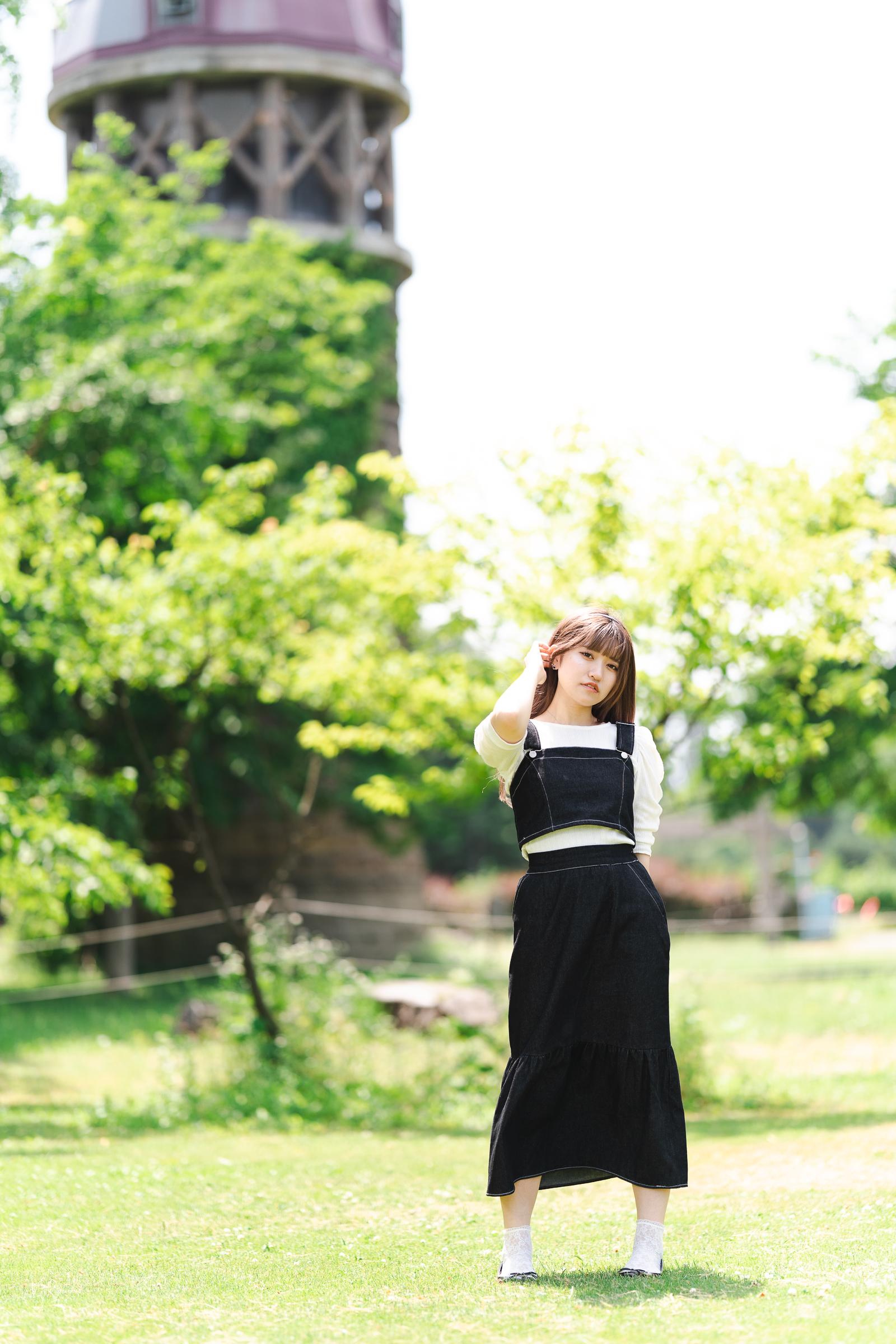 フルーティー♡ あおい ( 横山葵 ) | SMP 札幌モデルプロ撮影会