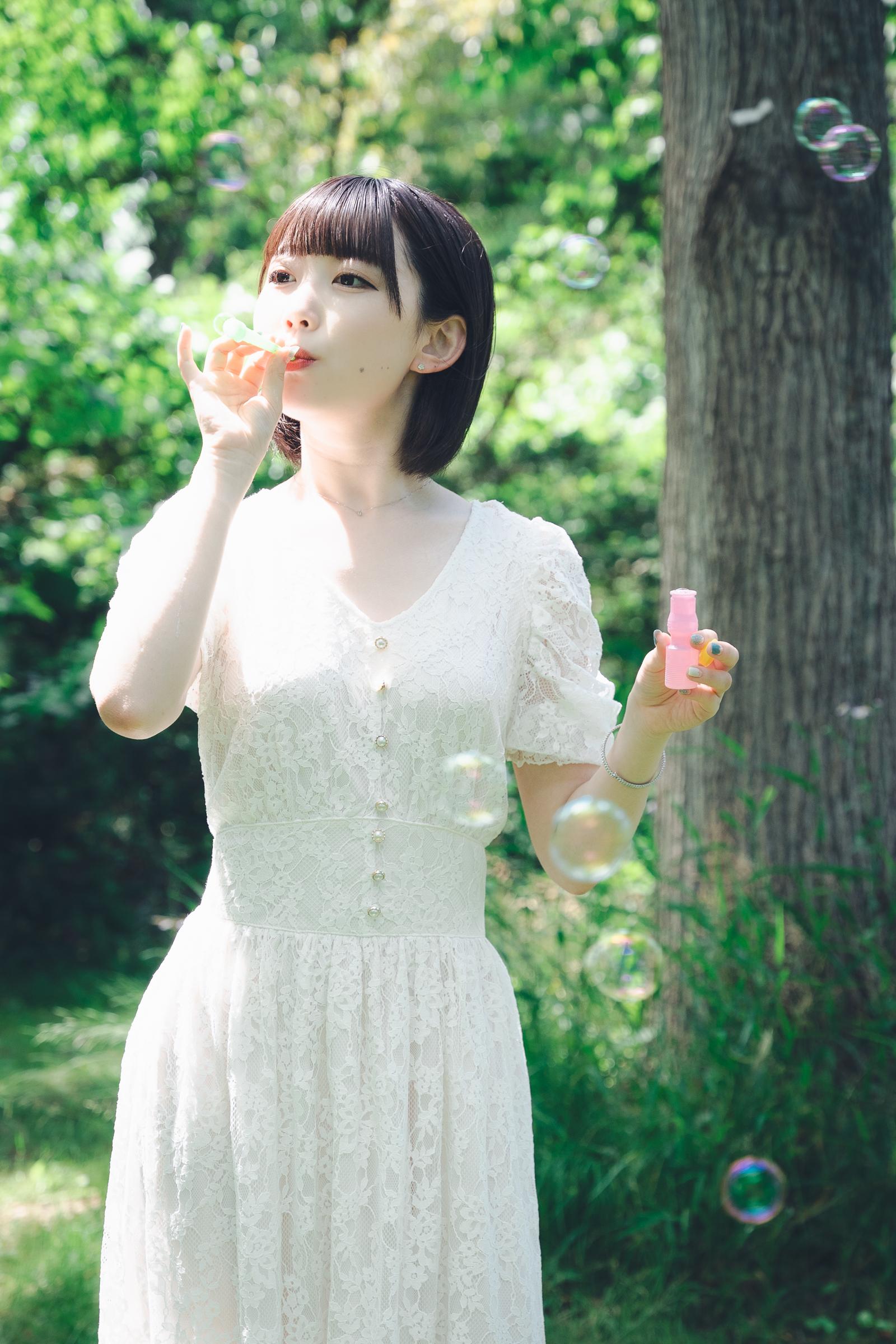 フルーティー♡ えま ( 矢上愛麻 ) | SMP 札幌モデルプロ撮影会