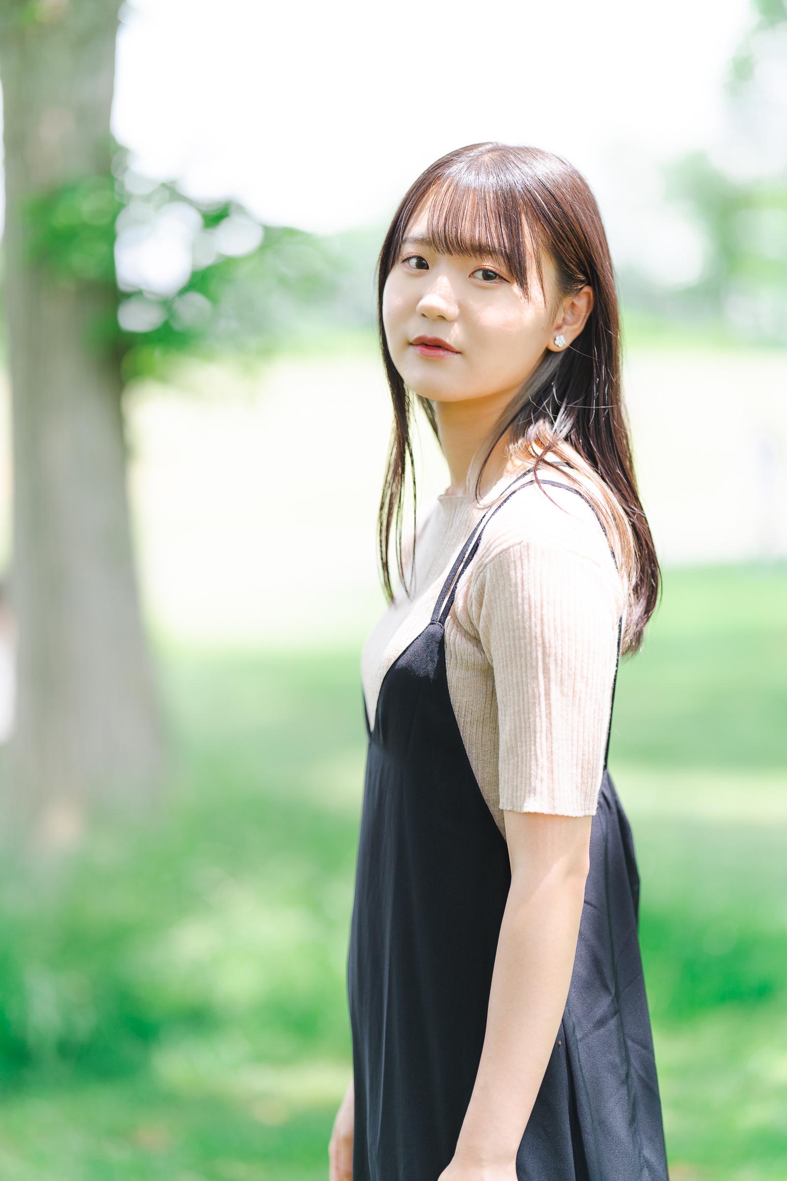 HAPPY少女♪ あやか ( 木村あやか ) | SMP 札幌モデルプロ撮影会