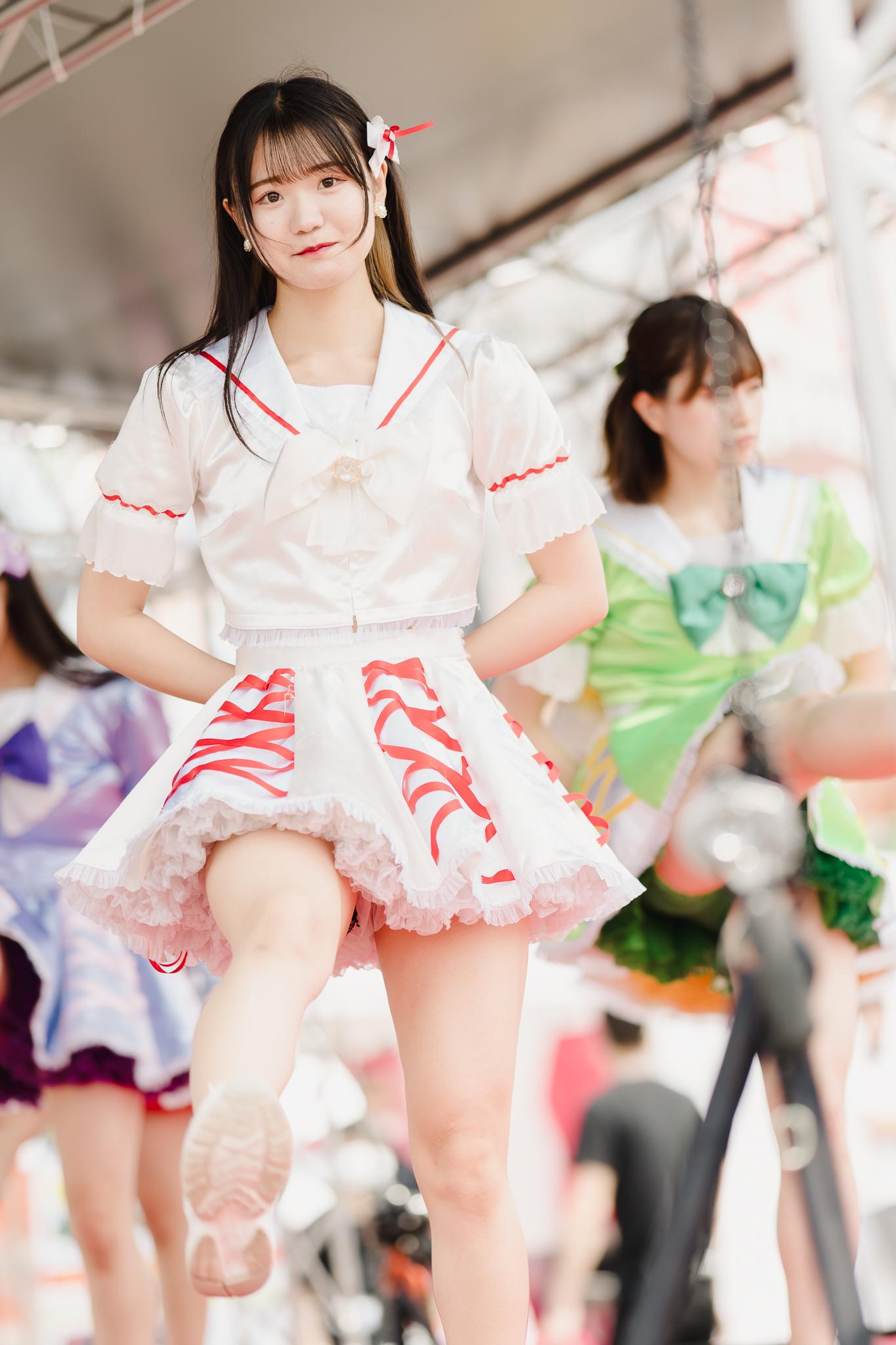 HAPPY少女♪ あやか ( 木村あやか ) | お宝百貨店万代藤野店「SUMMER FESTIVAL 2021」