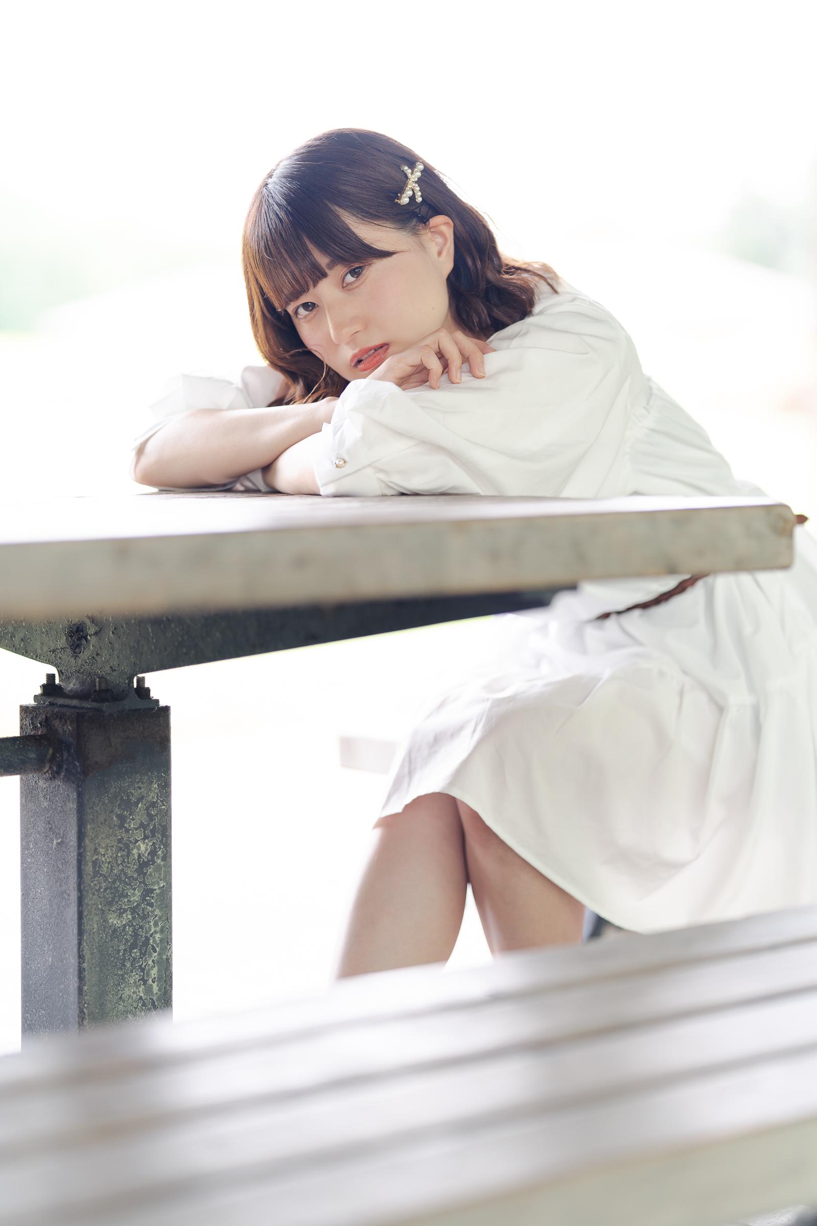 HAPPY少女♪ あゆみ ( 新谷亜由美 )   SMP 札幌モデルプロ撮影会