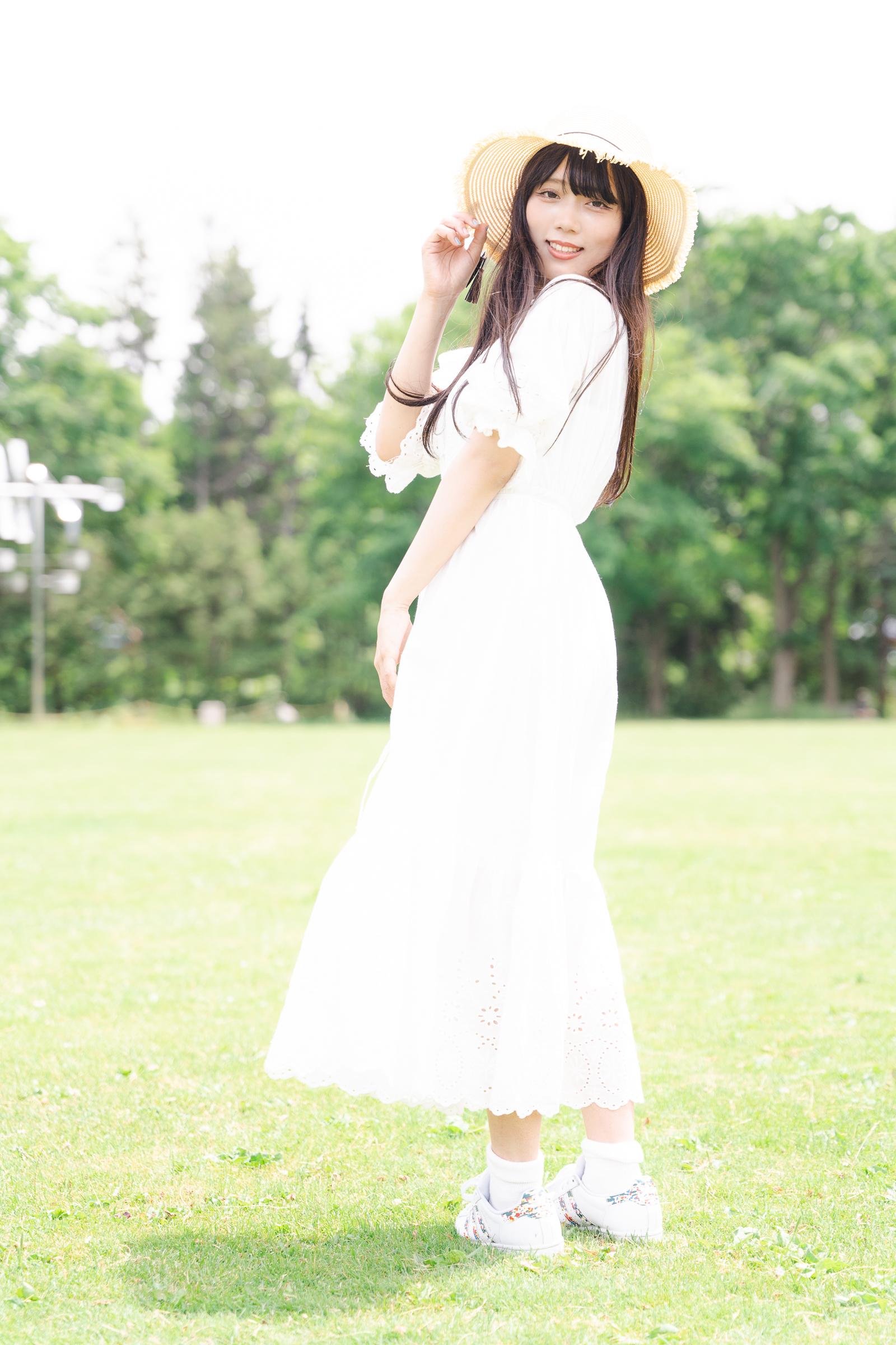 HAPPY少女♪ りお ( 松永りお ) | SMP 札幌モデルプロ撮影会