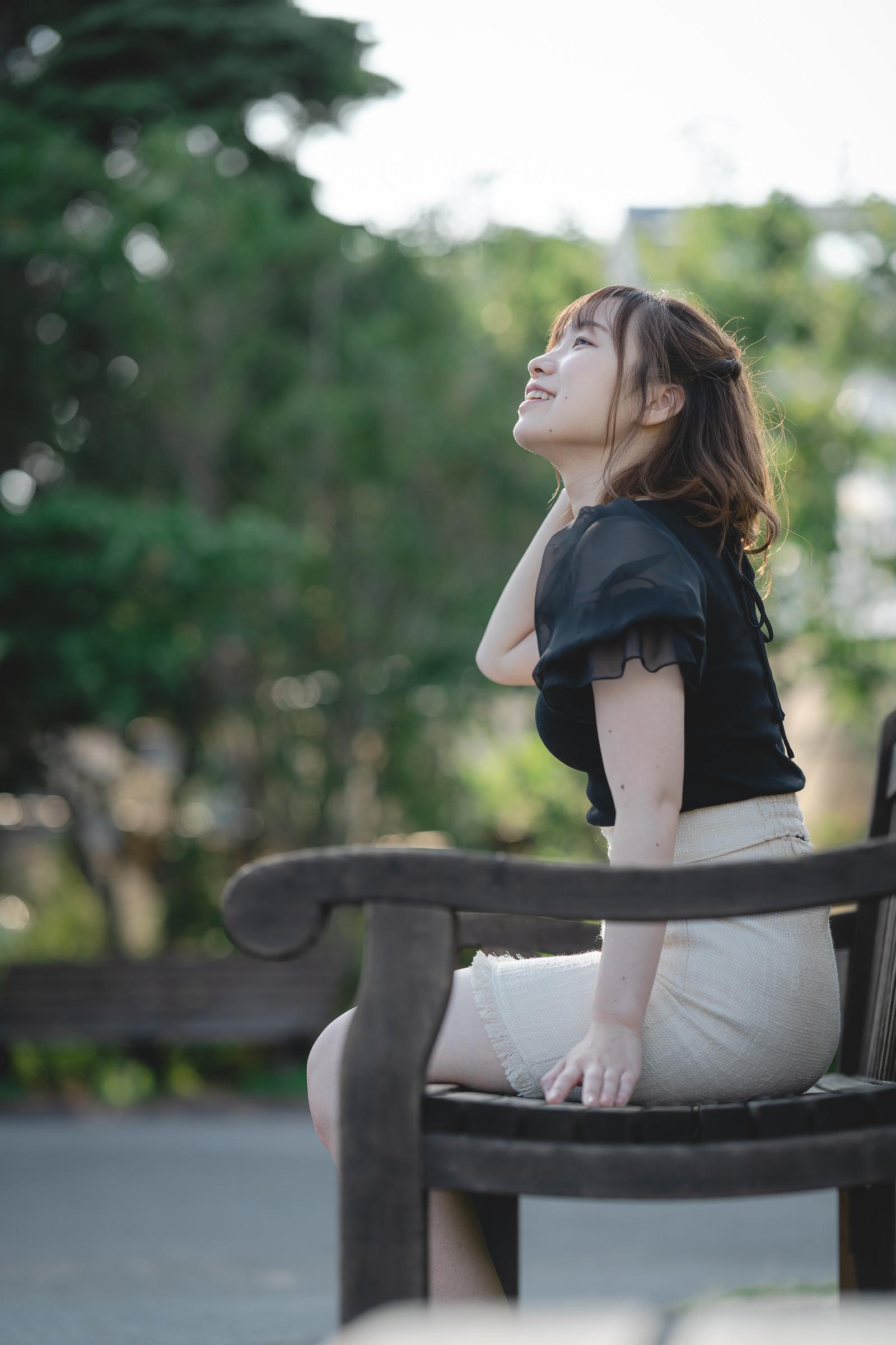 HAPPY少女♪ やよたん ( 藤本やよい )   SMP 札幌モデルプロ撮影会