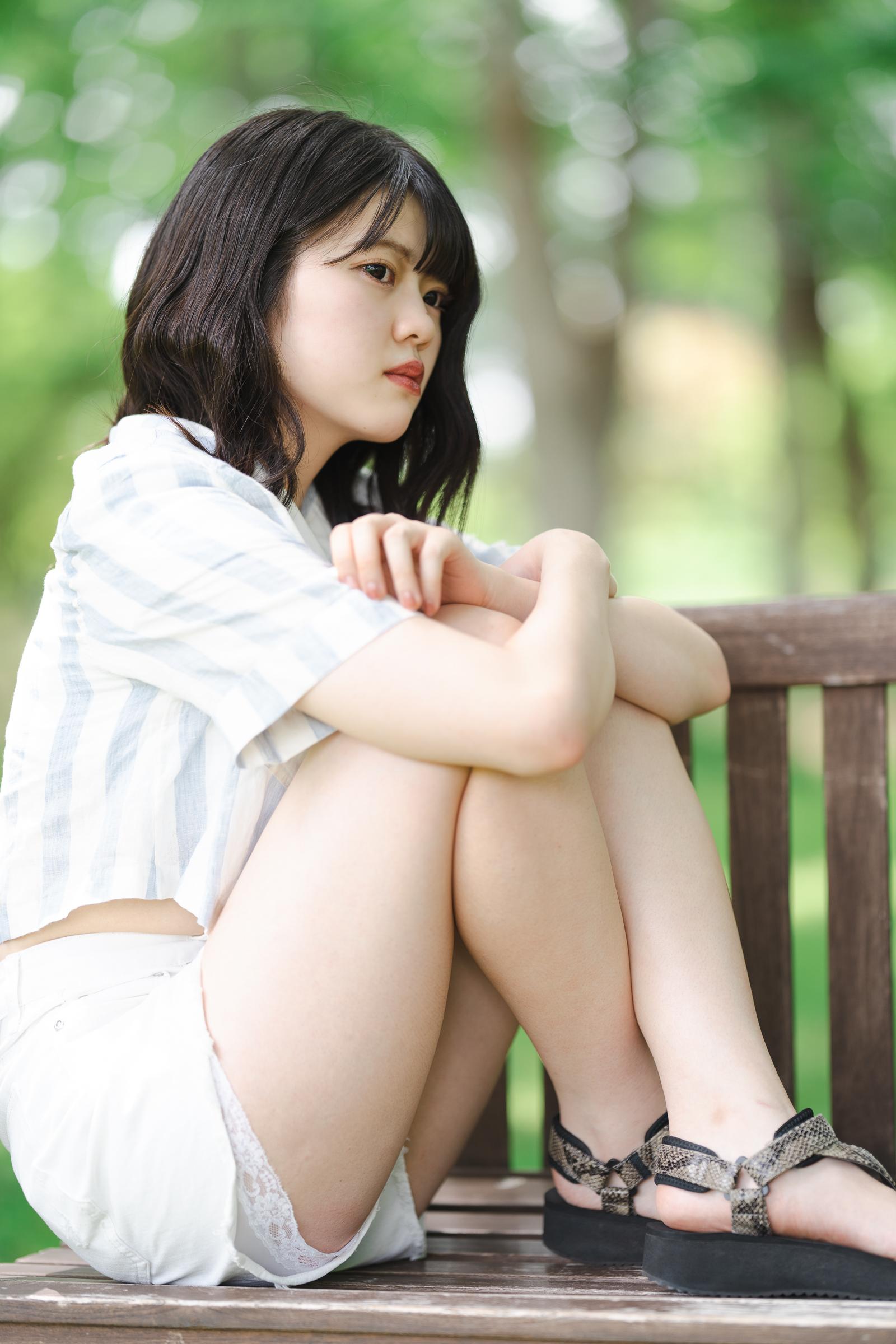ぺろぺろきゃんでぃ🍭 ひめり ( 渡辺姫璃 ) | SMP 札幌モデルプロ撮影会