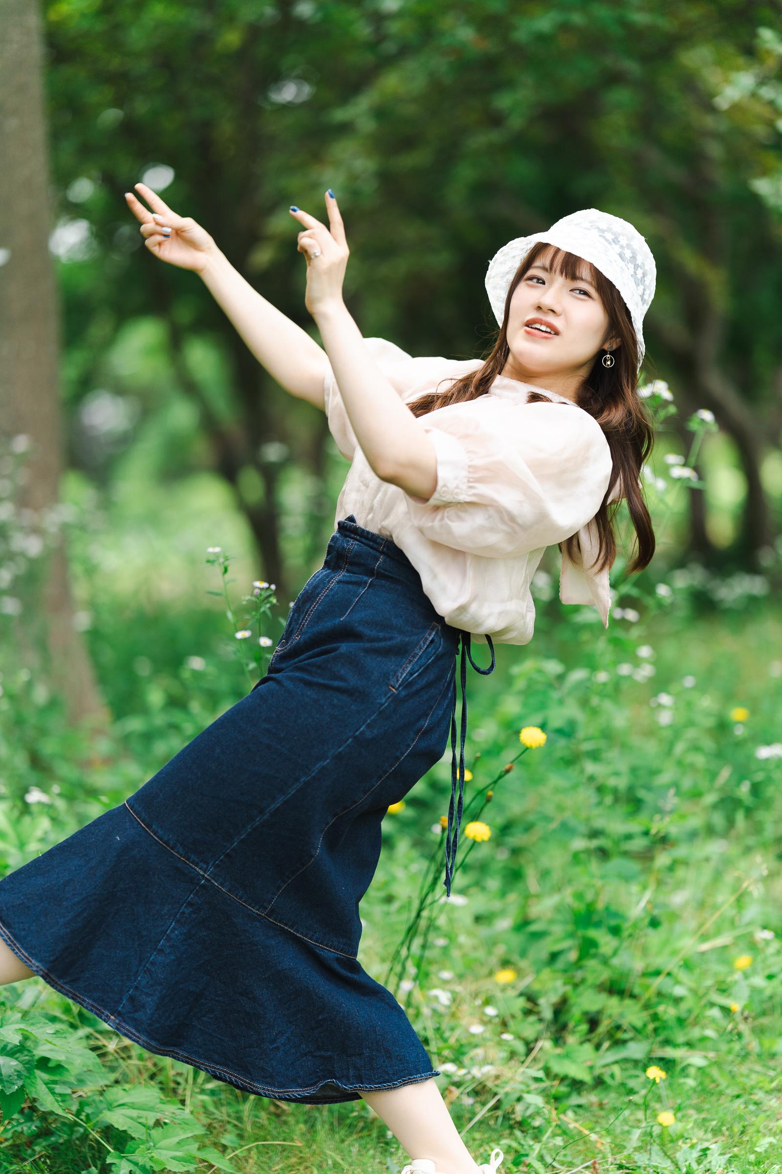 TokyoStory ありす ( 星宮ありす )   SMP 札幌モデルプロ撮影会