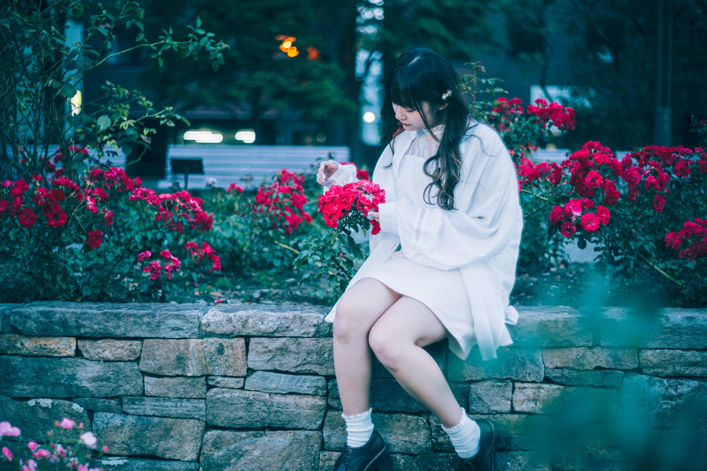 HAPPY少女♪ ちひろ ( 孫田ちひろ ) | SMP 札幌モデルプロ撮影会