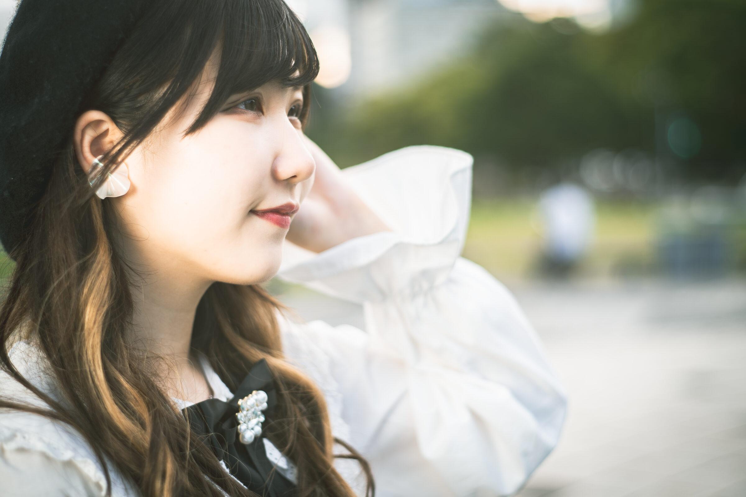 ぺろぺろきゃんでぃ🍭 おとは ( 前田音羽 ) | SMP 札幌モデルプロ撮影会